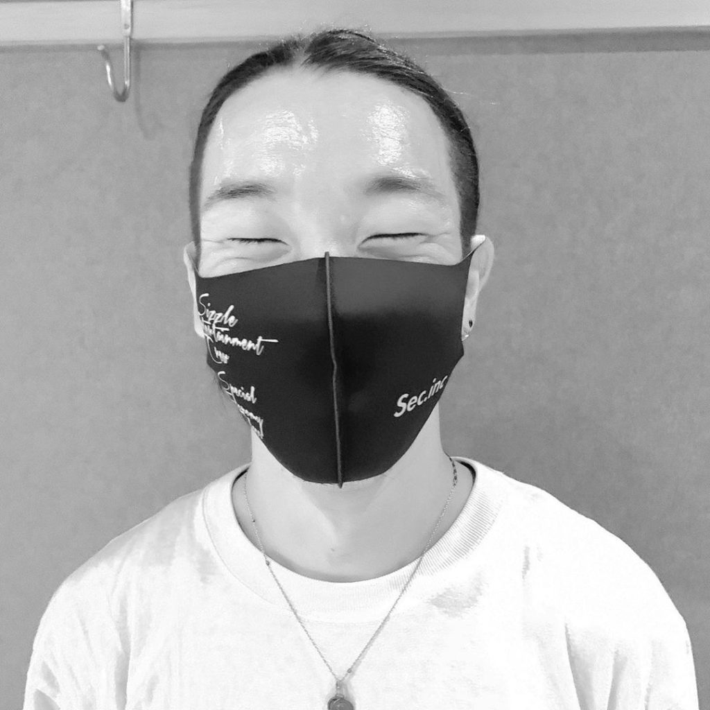SECマスク